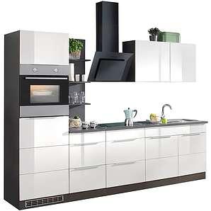 moderne und wohnliche k chen moebel24. Black Bedroom Furniture Sets. Home Design Ideas