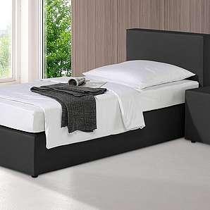 boxspringbetten von otto online vergleichen m bel 24. Black Bedroom Furniture Sets. Home Design Ideas