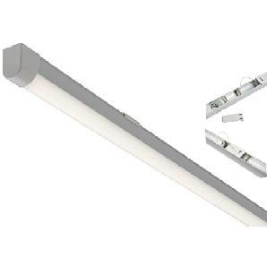 Knightsbridge 230V 20W 1220mm (122cm) LED-batten ledbat20