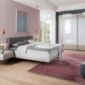 nolte® Möbel Schlafzimmer-Set »Novara« (4-tlg)