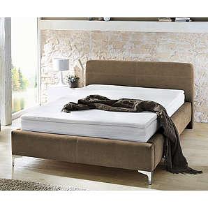 boxspringbetten stylisch und gem tlich moebel24. Black Bedroom Furniture Sets. Home Design Ideas