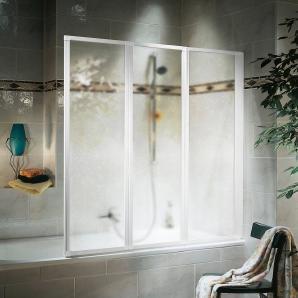 Schulte Badewannenaufsatz »3-tlg.«
