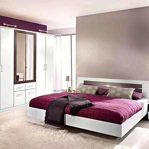 rauch PACK`S Schlafzimmer (4-tlg.)