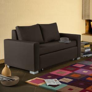 schlafsofas mit charakater moebel24. Black Bedroom Furniture Sets. Home Design Ideas