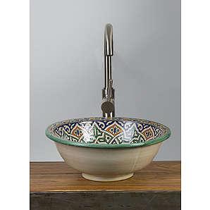 Stilvolle Aufsatzwaschbecken Bei Moebel24