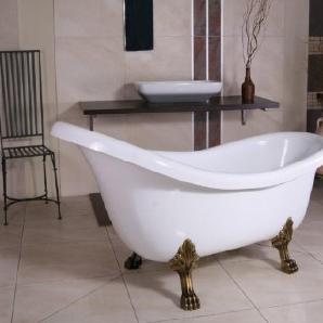 Freistehende Badewanne Antik freistehende badewannen blickfang im raum moebel24