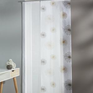 fl chenvorh nge schlicht und geschmackvoll moebel24. Black Bedroom Furniture Sets. Home Design Ideas
