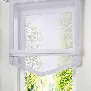 raffrollos sind die perfekte alternative zur gardine. Black Bedroom Furniture Sets. Home Design Ideas