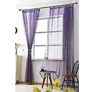 Vorhänge Für Fenster blickdichte vorhänge in lila preise qualität vergleichen möbel 24