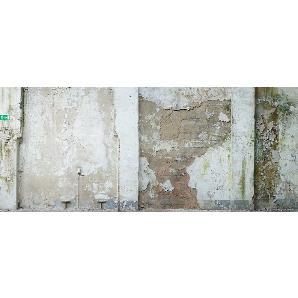 Fototapete, Architects Paper, »Beton Fototapete« 600 cm x 250 cm, Betonwand