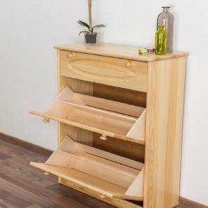 schuhschr nke aus holz online vergleichen m bel 24. Black Bedroom Furniture Sets. Home Design Ideas
