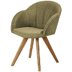 Woodford Stuhl  Amigo | grün | 59 cm | 84 cm | 64 cm | Möbel Kraft
