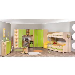 kinderkleiderschr nke in allen designs moebel24. Black Bedroom Furniture Sets. Home Design Ideas