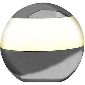 EEK A+, Kugellampe Globe-Light - Chrom, Nicol Wohnausstattungen