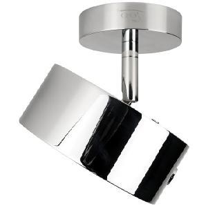 Top Light Puk Maxx Turn LED Downlight, Chrom