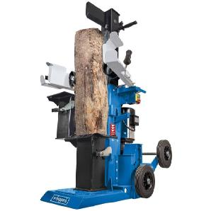 SCHEPPACH Elektro-Holzspalter »HL1500 TWIN«, Spaltlänge: bis 133 cm