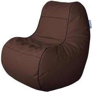 Sitting Point Sitzsack ChillyBean Scuba 300 l Braun