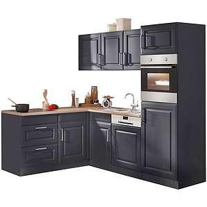 moderne k chenzeilen vergleichen bei moebel24. Black Bedroom Furniture Sets. Home Design Ideas