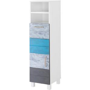 Blaue Badmöbel badmöbel in blau preise qualität vergleichen möbel 24