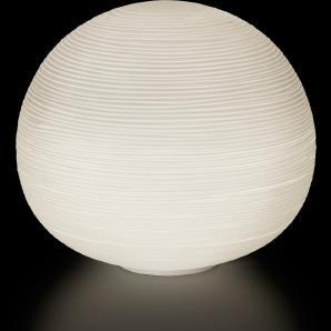 Foscarini Rituals XL Tavolo, mit Dimmer, bianco (weiß)