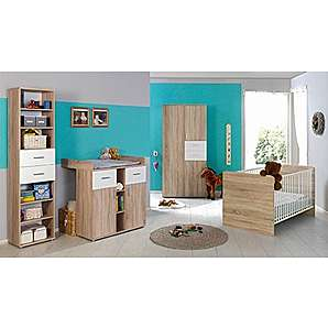 anbietervergleich f r 525 komplett babyzimmer seite 3. Black Bedroom Furniture Sets. Home Design Ideas