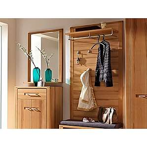 garderobenpaneele garderobenleisten von amazon online vergleichen m bel 24. Black Bedroom Furniture Sets. Home Design Ideas