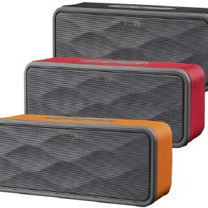 SILVERCREST® Bluetoothspeaker SBLL 4.2 A1