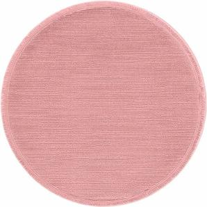 Teppich »Tarz 3121«, Angora Home, rund, Höhe 10 mm