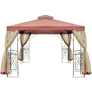 pavillons f r ihren garten bei moebel24. Black Bedroom Furniture Sets. Home Design Ideas