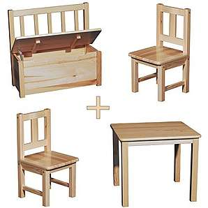 kindersitzgruppen die perfekte sitzgelegenheit f r die kleinen. Black Bedroom Furniture Sets. Home Design Ideas