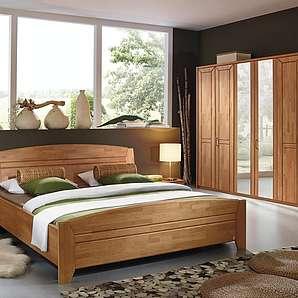rauch STEFFEN Schlafzimmer-Set (4-tlg.)