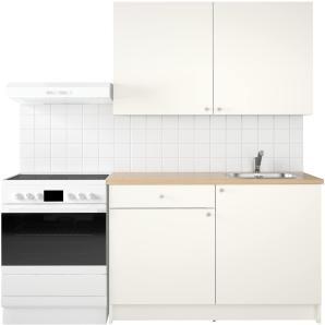 kompakte minik chen bei moebel24. Black Bedroom Furniture Sets. Home Design Ideas