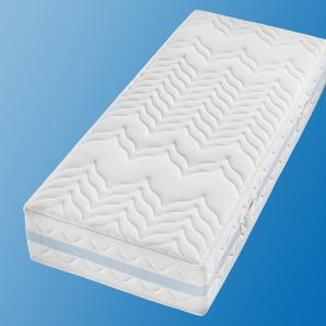 Breckle Visco-Komfortschaummatratze »Memory Plus«, 90x200 cm, 0-80 kg