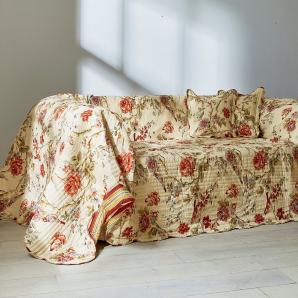 heine home Sofaüberwurf
