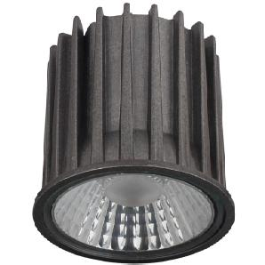 Civilight LED Modul 10 W, warmweiß, dimmbar, Abstrahlwinkel 36°