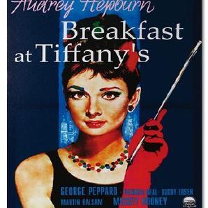 Bild »Breakfast at Tiffanys«