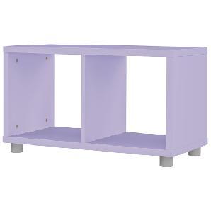 Raumteiler Box I - Flieder, Tenzo