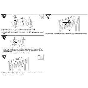 plissees von amazon online vergleichen m bel 24. Black Bedroom Furniture Sets. Home Design Ideas
