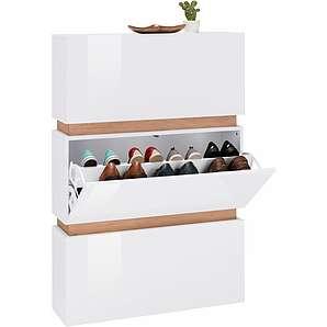 5369 schuhschr nke online kaufen. Black Bedroom Furniture Sets. Home Design Ideas