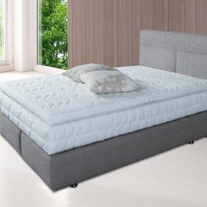betten in blau preise qualit t vergleichen m bel 24. Black Bedroom Furniture Sets. Home Design Ideas