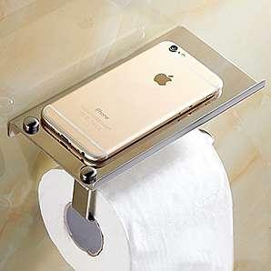 toilettenpapierhalter aus edelstahl preise qualit t. Black Bedroom Furniture Sets. Home Design Ideas