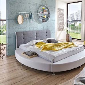 rundbetten machen sie es sich gem tlich moebel24. Black Bedroom Furniture Sets. Home Design Ideas