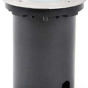 EEK A+, LED Bodeneinbaustrahler - Kunststoff/Glas - 15-flammig, Konstsmide