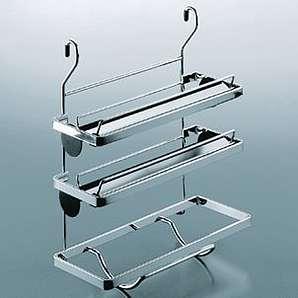 dekorative gew rzregale als praktisches k chenzubeh r. Black Bedroom Furniture Sets. Home Design Ideas