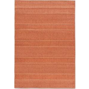 In- und Outdoor Teppich Bayreuth in orange