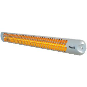 Infrarotstrahler »Strato IR 106 S Baby«, 500 Watt