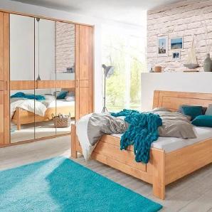 rauch STEFFEN Schlafzimmer-Set »Bramfeld« (4-tlg.)