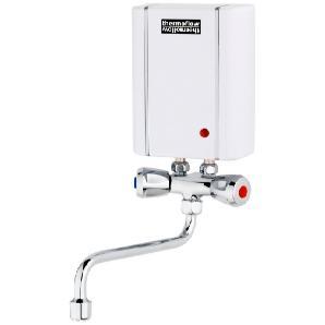 RESPEKTA : Kleindurchlauferhitzer »Thermoflow Elex 3,5«, mit Armatur
