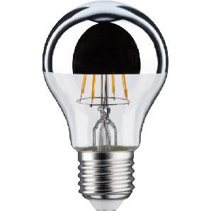 Paulmann LED-Leuchtmittel Glühlampenform E27 / 5 W (380 lm)Warmweiß EEK: A+