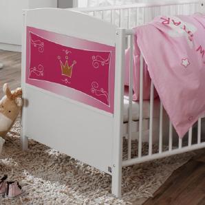 Babyzimmer planen und einrichten mit moebel24 - Babyzimmer kate ...